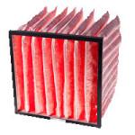 Карманные фильтры для очистки воздуха
