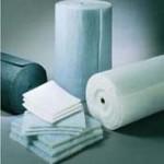 Рулонные фильтры для очистки воздуха