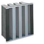 Угольные фильтры для очистки воздуха