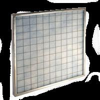 Изображение панельного фильтра