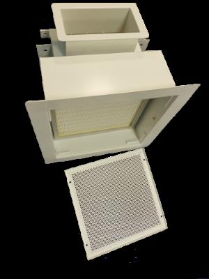 Изображение потолочного фильтрационного модуля ВФМ